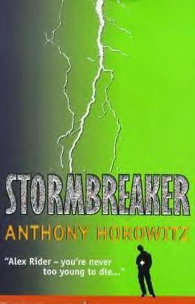 Stormbreaker, Alex Rider, superspionul adolescent