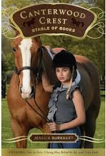 The Canterwood Crest Stable of Books: Take the Reins; Chasing Blue; Behind the Bit; Triple Fault