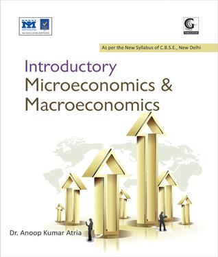 Introductory Microeconomics and Microeconomics