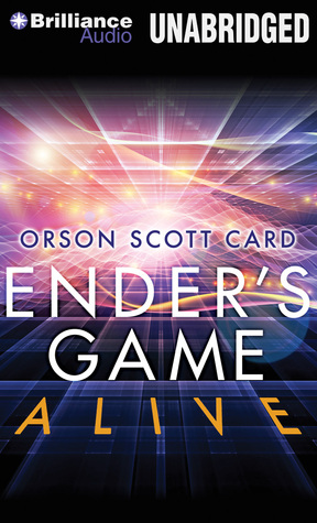 Ender's Game: A Dramatization