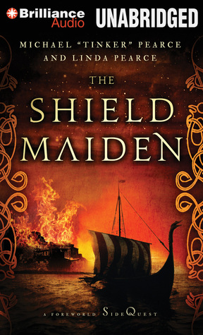 The Shield-Maiden: A Foreworld SideQuest