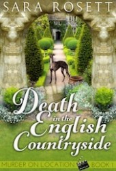 Death in the English Countryside (Murder on Location #1) Book Pdf