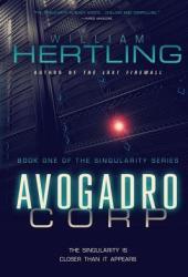 Avogadro Corp (Singularity #1) Pdf Book
