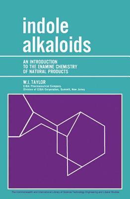 Indole Alkaloids