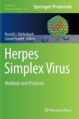 Herpes Simplex Virus: Methods and Protocols