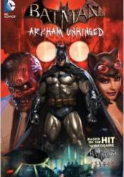Batman: Arkham Unhinged, Vol. 1 Pdf Book