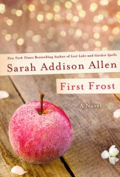 First Frost (Waverley Family, #2)
