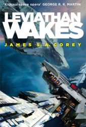 Leviathan Wakes (The Expanse, #1) Pdf Book