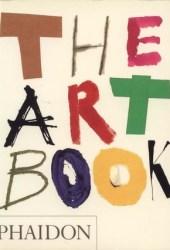 The Art Book Book
