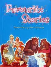 Favourite Stories: Cinderella and Goldilocks