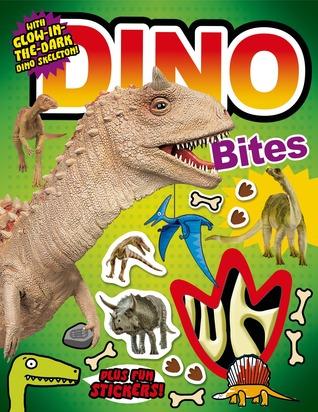 Fact Bites: Dino Bites