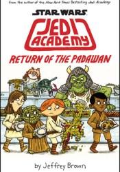 Star Wars: Jedi Academy, Return of the Padawan (Jedi Academy, #2) Pdf Book