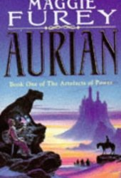 Aurian (Artefacts of Power, #1)
