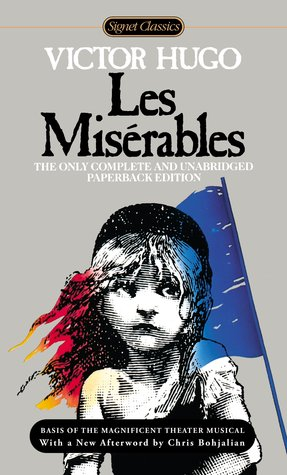Image result for les mis book