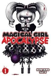 Magical Girl Apocalypse, Vol. 1