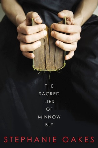 Image result for sacred lies of minnow bly