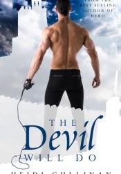The Devil Will Do Pdf Book