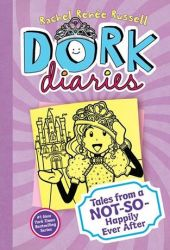 Dork Diaries Book 8: Tales from a Not-So-Happily Ever After! (Dork Diaries, #8) Pdf Book