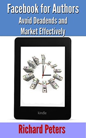 Facebook for Authors: Avoid Deadends and Market Effectively