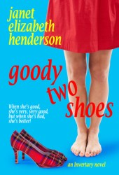 Goody Two Shoes (Invertary, #2) Book
