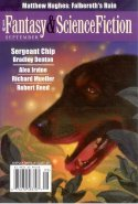 Fantasy & Science Fiction, September 2004 (The Magazine of Fantasy & Science Fiction, #632)