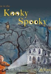 Marvin in the Kooky Spooky House Pdf Book