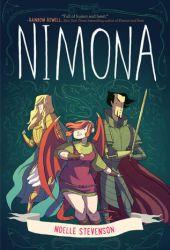 Nimona Pdf Book
