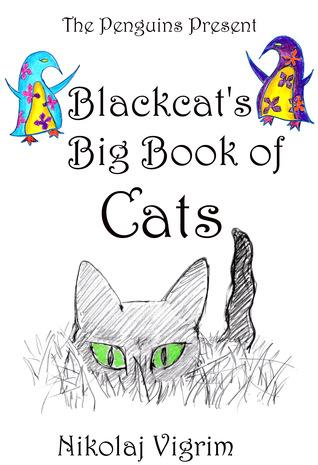Blackcat's Big Book of Cats