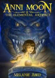 Anni Moon & The Elemental Artifact Pdf Book
