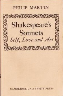 Shakespeare's Sonnets: Self, Love and Art