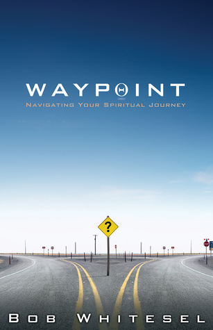 Waypoint: Navigating Your Spiritual Journey