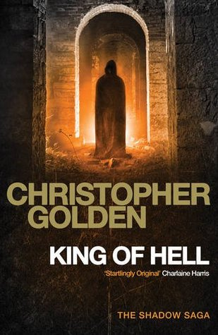 King of Hell (Shadow Saga #7)