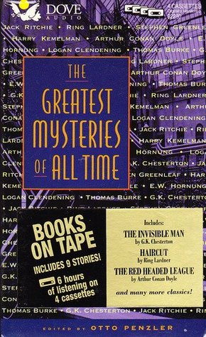 The Greatest Mysteries of All Time