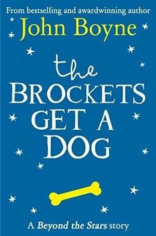 The Brockets Get a Dog