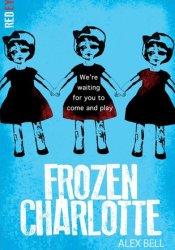 Frozen Charlotte Pdf Book