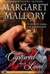Captured by a Laird (The Douglas Legacy, #1) Book Pdf