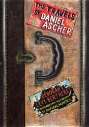 The Travels of Daniel Ascher Pdf Book