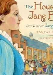 The House That Jane Built: A Story about Jane Addams Pdf Book