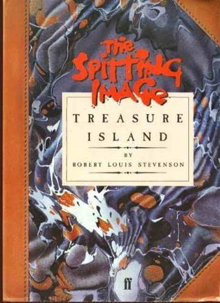 The Spitting Image Treasure Island