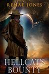 Hellcat's Bounty (Rosewood Space Western, #1)