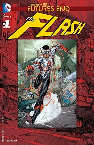 The Flash: Futures End #1