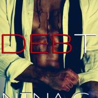 Book Review – Debt by Nina G. Jones