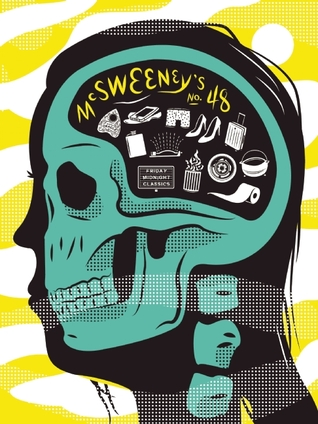 McSweeney's #48