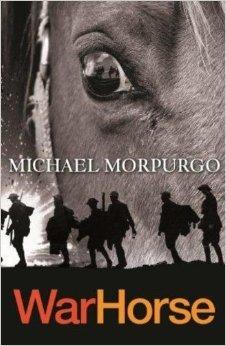 Warhorse (War Horse, #1)