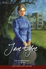 Jane Eyre : The Graphic Novel