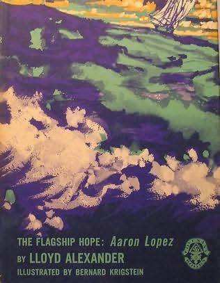 The Flagship Hope: Aaron Lopez
