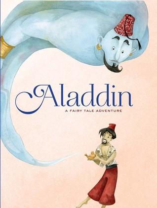 Aladdin: A Fairy Tale Adventure