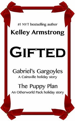 Gifted (Otherworld Stories #13.7)