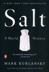 Salt: A World History Book