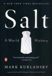 Salt: A World History Pdf Book